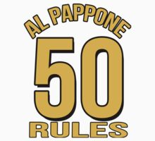 AL PAPPONE RULES 50 by MekNasty