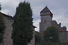 Saint Bertrand de Comminges by WatscapePhoto