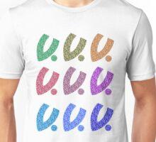 """V For Bandana"" - Entire Series Unisex T-Shirt"