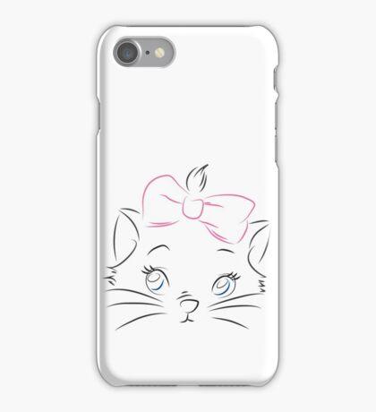 I am a lady iPhone Case/Skin