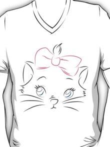 I am a lady T-Shirt