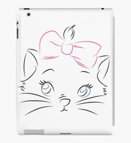 I am a lady iPad Case/Skin