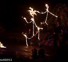 2011 FIREDANCE 55 by MARK HEAD