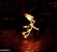 2011 FIREDANCE 57 by MARK HEAD
