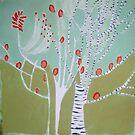birch by Brooke Wandall