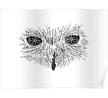 An Owl's Tale Poster