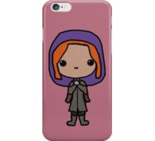 Chibi Leliana iPhone Case/Skin