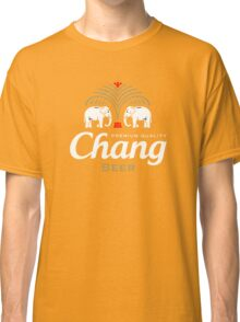 Chang Beer Thailand Classic T-Shirt