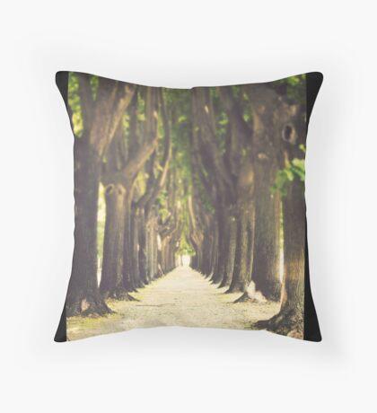 Lucca #1 Throw Pillow