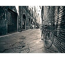 Lucca #2 Photographic Print