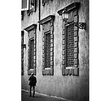 Lucca #4 Photographic Print
