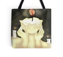 Wax Tote Bag