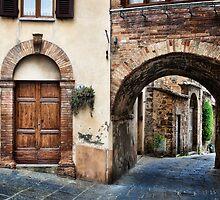 Montalcino #1 by dgt0011