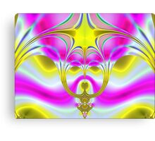Wish Upon a Star  (FSK3912) Canvas Print