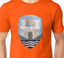 VW crest from 1951-1959 Unisex T-Shirt