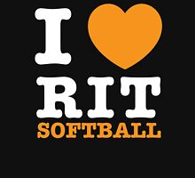 I Heart RIT Softball Unisex T-Shirt