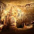 Naracoorte Caves by Bailey Designs
