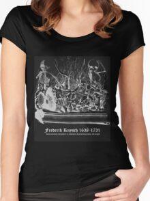 Frederik Ruysch Women's Fitted Scoop T-Shirt