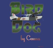 Bird Dog By Cessna by muz2142