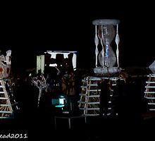 2011 FIREDANCE 128 by MARK HEAD