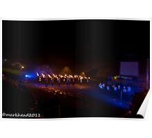 2011 FIREDANCE 132 Poster