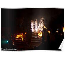 2011 FIREDANCE 136 Poster