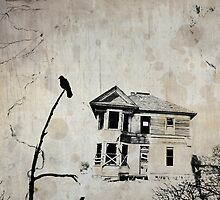 This Old House by Gavin Nutt