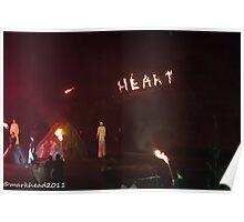 2011 FIREDANCE 152 Poster