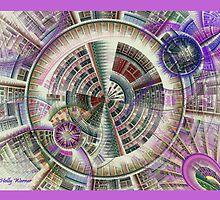 Schematics by Holly Werner