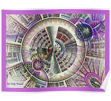 Schematics Poster