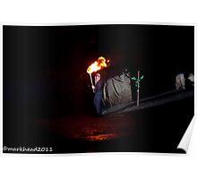 2011 FIREDANCE 159 Poster