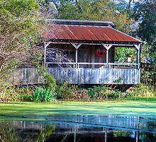 Bayou Barn by Agro Films