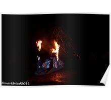 2011 FIREDANCE 161 Poster