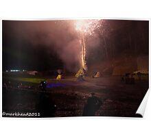 2011 FIREDANCE 162 Poster
