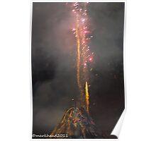 2011 FIREDANCE 169 Poster