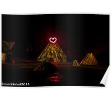 2011 FIREDANCE 174 Poster
