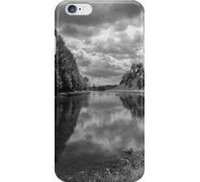RIVER TWEED, ROXBOURGHSHIRE, SCOTLAND  iPhone Case/Skin