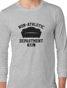 Non-Athletic Department Long Sleeve T-Shirt