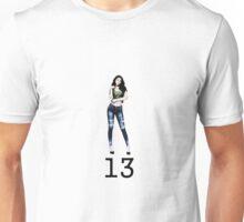 AOA Kim Seolhyun - 13 Unisex T-Shirt