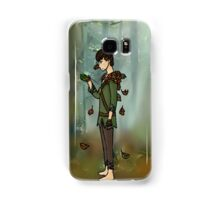 Hiccup - September Samsung Galaxy Case/Skin