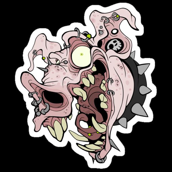 Piggy Piercings by FaceRot