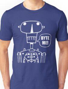 Byte Me! Unisex T-Shirt