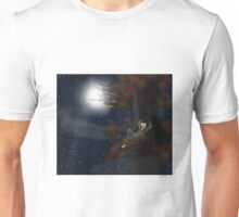 Hiccup - October Unisex T-Shirt