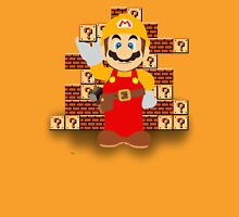 Super Mario Maker Unisex T-Shirt