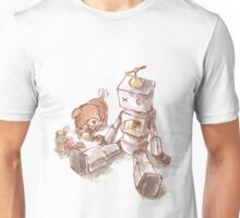 let me fix you ? Unisex T-Shirt