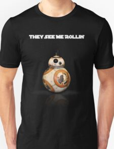 BB-8 Star Wars T-Shirt