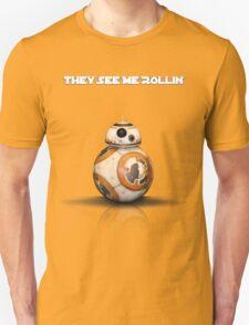 BB-8 Star Wars T-Shirt