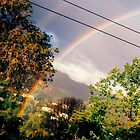 My Mothers Rainbow by lilyblu