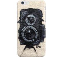 Twin Lens iPhone Case/Skin
