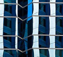 Allendale Square by Austin Dean